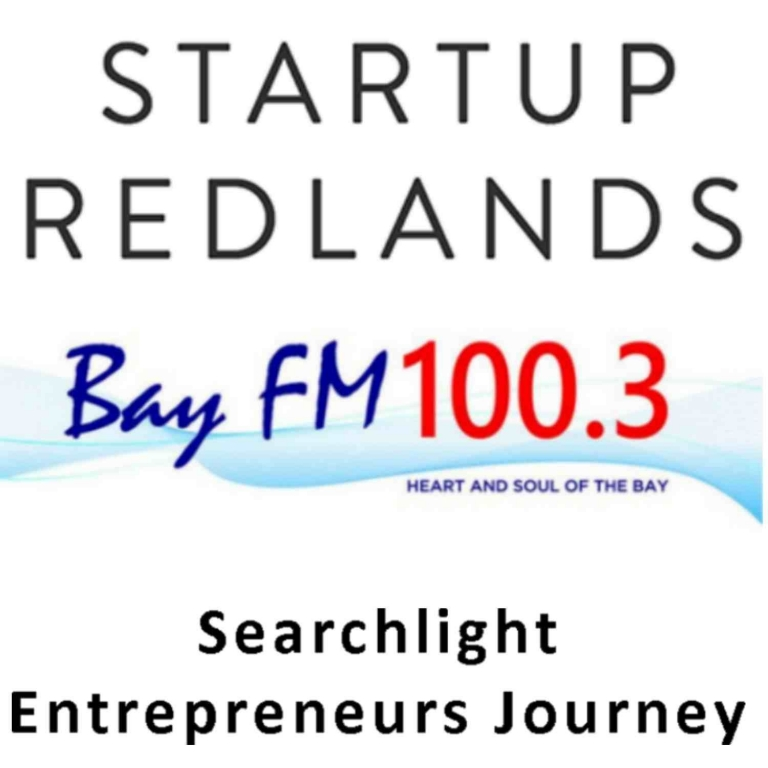 Redlands Angels Live – Live pitch sessions – Entrepreneurs Journey 3rd May 2021